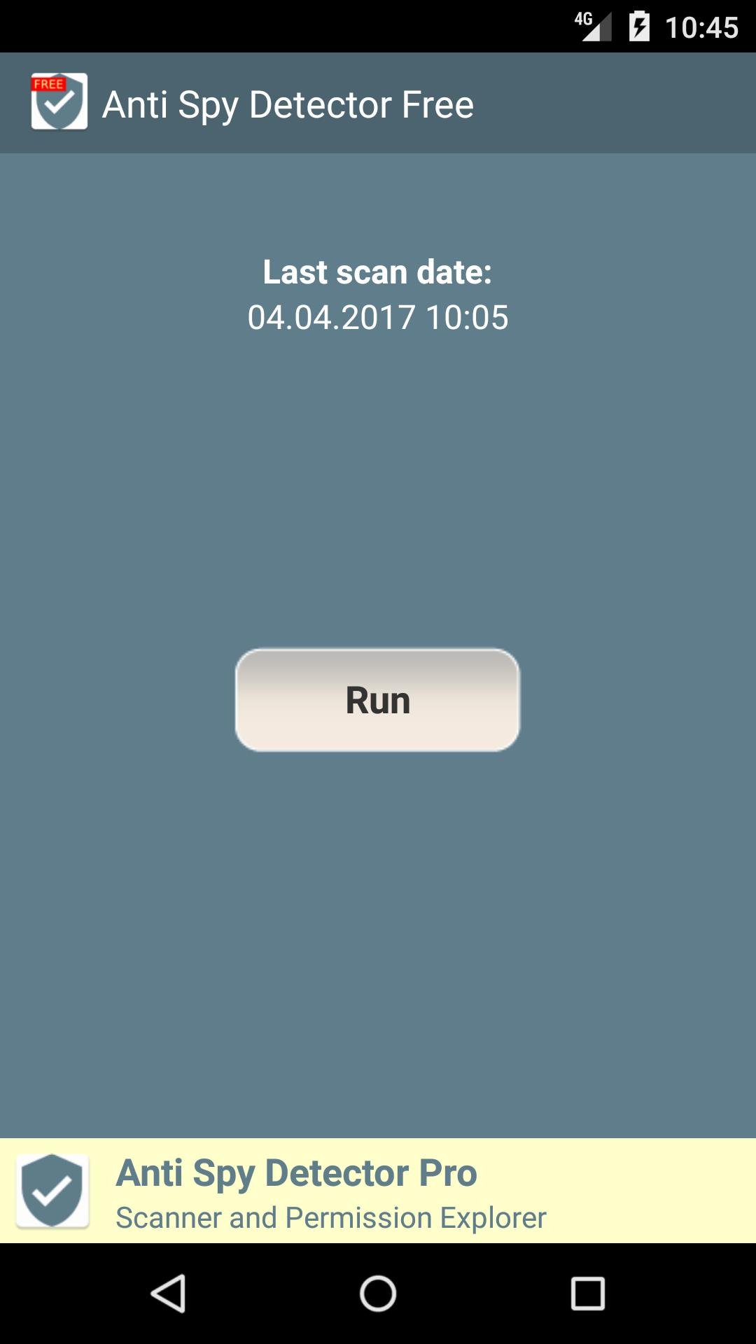 Anti Spy Detector Free for Android - APK Download