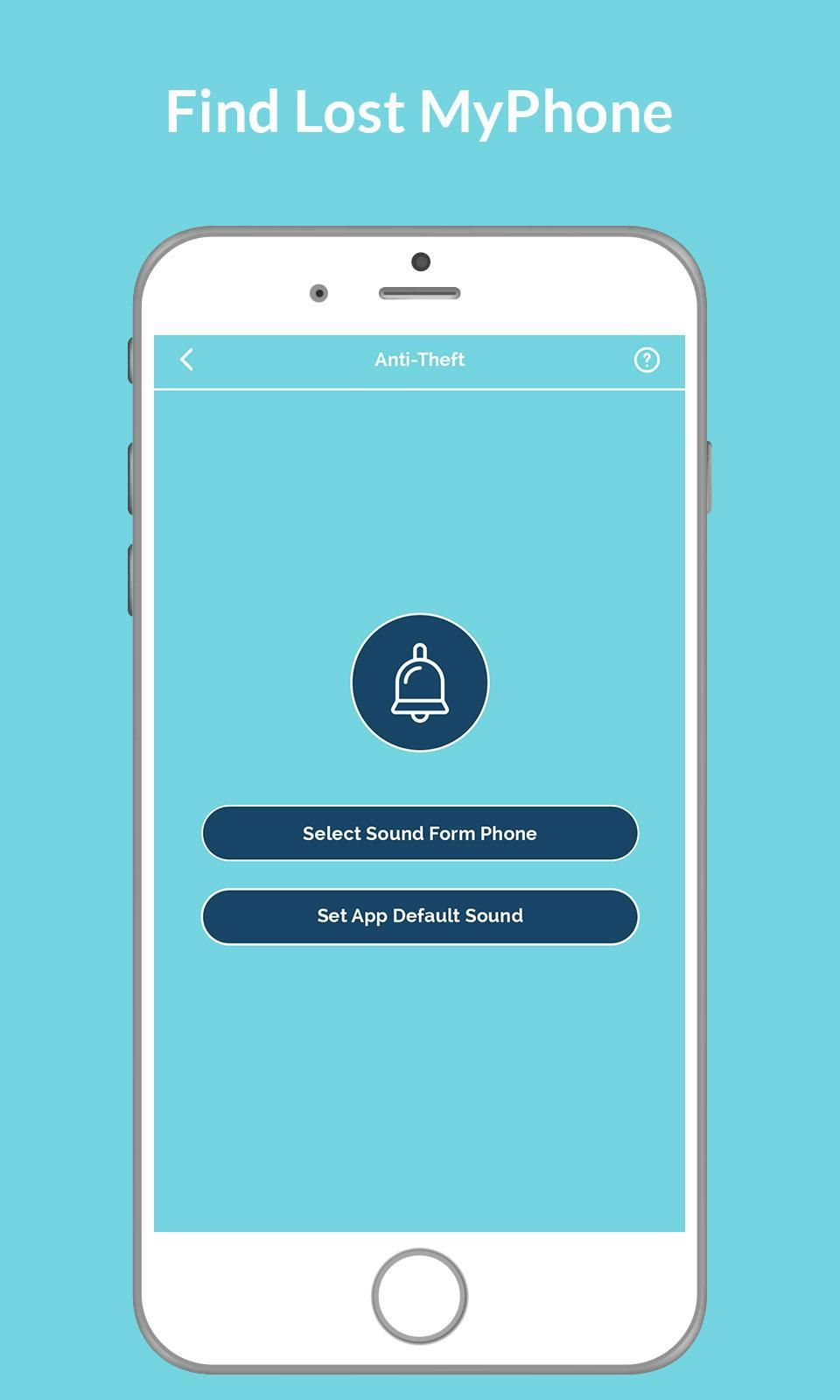Find Lost Phone- Track My Phone for Android - APK Download