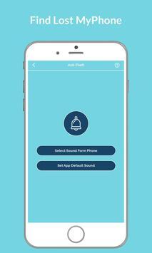 Find Lost Phone- Track My Phone screenshot 5