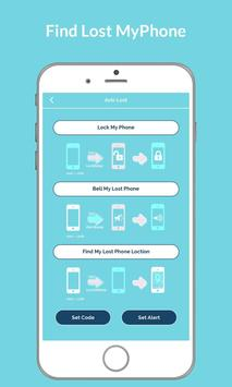 Find Lost Phone- Track My Phone screenshot 3