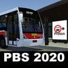 Proton Bus Simulator 2020 图标