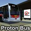 Proton Bus Simulator आइकन
