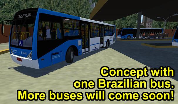 Proton Bus Simulator screenshot 1