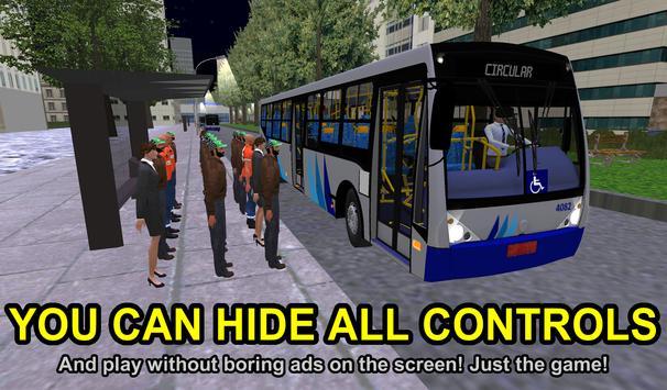 Proton Bus Simulator imagem de tela 2