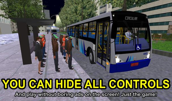 Proton Bus Simulator 截图 2