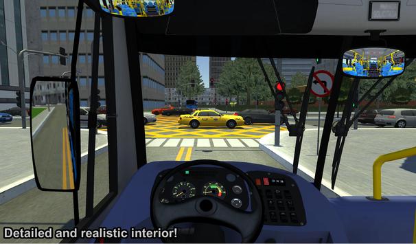 Proton Bus Simulator screenshot 3