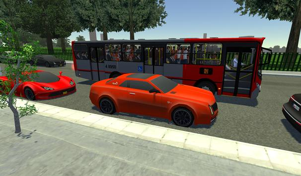 Proton Bus Simulator 截图 5