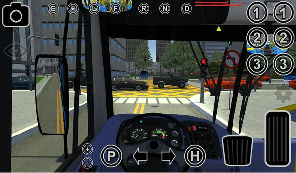 Proton Bus Simulator 截图 7
