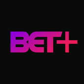 BET+ ikona