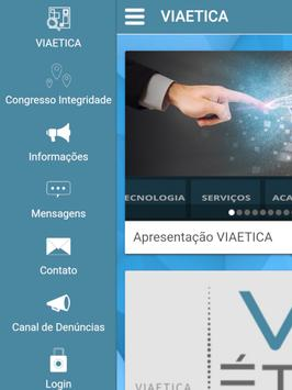 VIAETICA screenshot 6
