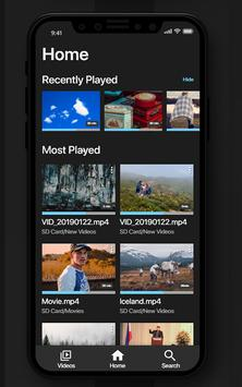 Video Player HD screenshot 4