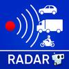 Radarbot Zeichen