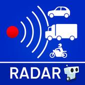 Radarbot 图标