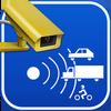 Speed Camera Detector icono