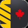 VIA Rail ikona