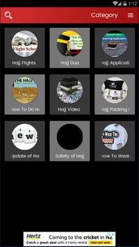 Ways Hajj Guide screenshot 2