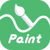 Android Paint & Magic Paint icon