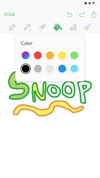 Android Paint & Magic Paint screenshot 3