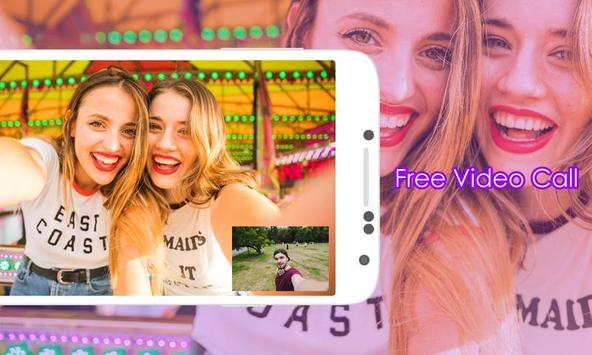 Free Lite Video Chat and Messenger 2019 Guide poster