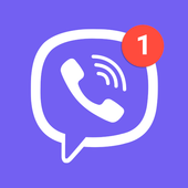 Viber Messenger - Messages, Group Chats & Calls v15.1.0.0 (Patched) + (Versions) (36.5 MB)