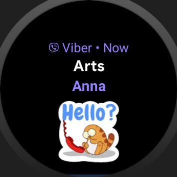 Viber syot layar 6