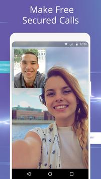 Viber تصوير الشاشة 2