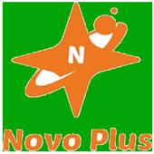 Novo Plus VPN icon