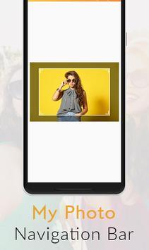 My Photo Navigation Bar - Image Navigation Bar screenshot 4