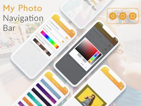 My Photo Navigation Bar - Image Navigation Bar poster