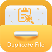 Duplicate File Remover And Finder icon