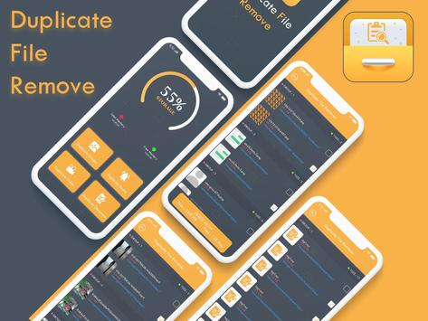 Duplicate File Remover And Finder poster