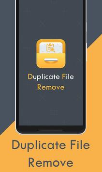 Duplicate File Remover And Finder screenshot 1