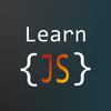 Learn JavaScript ikona