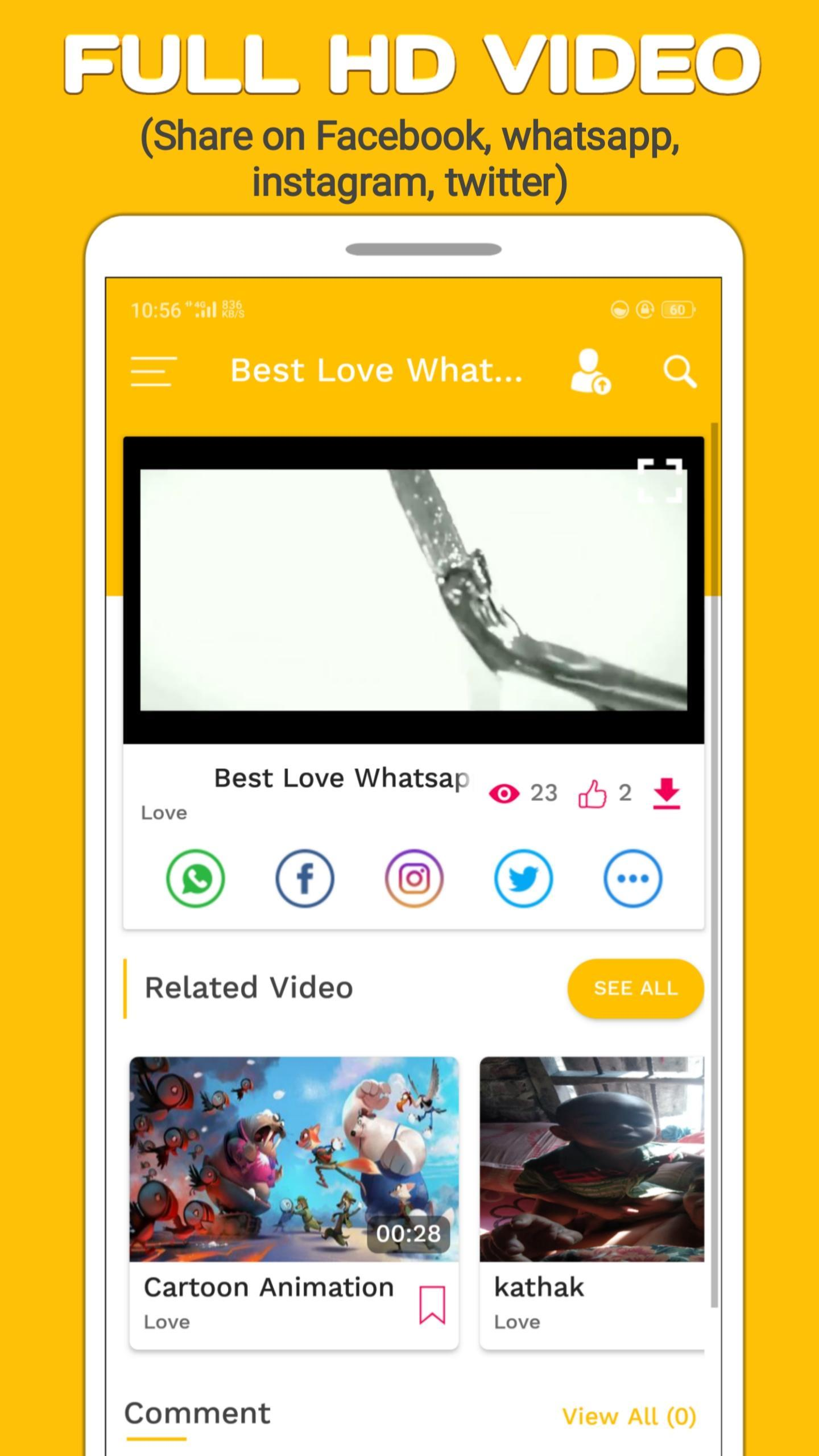 VidEarn- earn paytm cash by watching videos for Android