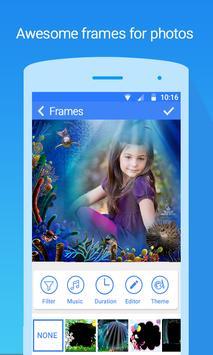 Photo Video Maker screenshot 10