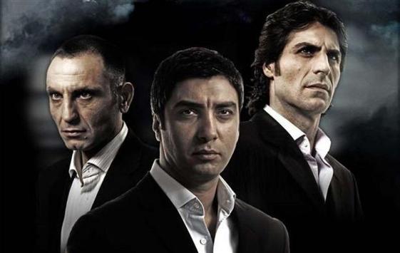 أقوى مقاطع ميماتي مسلسل مراد علمدار بدون نت screenshot 2