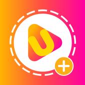 Uv Video Maker icon