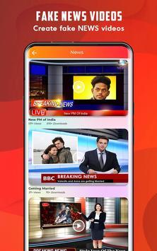Uv Video Maker screenshot 2