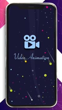 Video Animation &  Video Effect poster