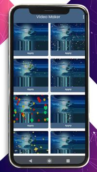 Video Animation &  Video Effect screenshot 2
