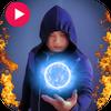 Magi : Magic Video Editor simgesi