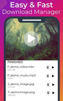 All Video Downloader screenshot 7