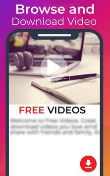 All Video Downloader screenshot 2