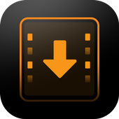 Video downloader - Download for insta & fb иконка