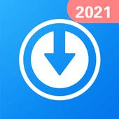 Video Downloader ikona