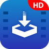 Icona Video Downloader per FB