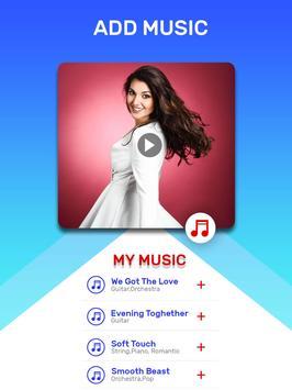 Video Editor, MP3 Converter, Ringtone Maker screenshot 11