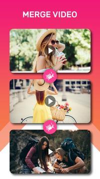Video Editor, MP3 Converter, Ringtone Maker poster