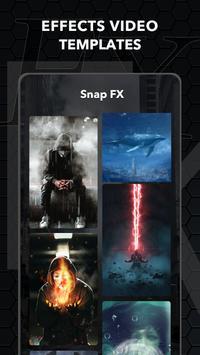 Shot FX Master -  Effects Camera & VFX Video Maker ảnh chụp màn hình 6