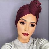 لفات حجاب تربان بدون نت icon